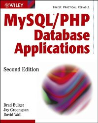 MySQL / PHP Database Applications