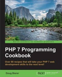 PHP 7 Programming Cookbook