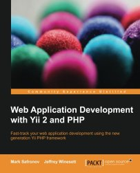 Web Application Development with Yii 2 and PHP