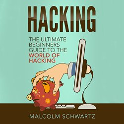 Hacking: The Ultimate Beginners Guide to the World of Hacking