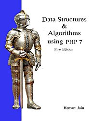 Data Structures & Algorithms Using PHP 7