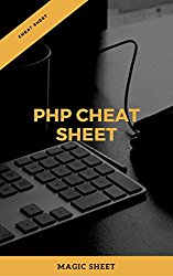 PHP Cheat Sheet: PHP Cheat Sheet