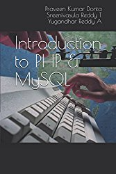 Introduction to PHP & MySQL