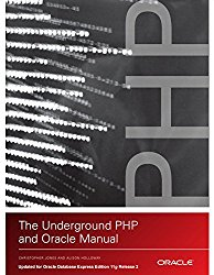 The Underground PHP Oracle Manual